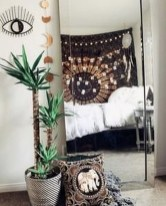Adorable Diy Bohemian Bedroom Decor Ideas To Try Asap 28