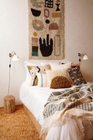 Adorable Diy Bohemian Bedroom Decor Ideas To Try Asap 33