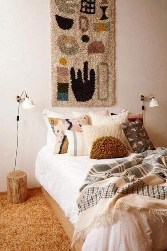 Adorable Diy Bohemian Bedroom Decor Ideas To Try Asap 33