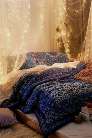 Adorable Diy Bohemian Bedroom Decor Ideas To Try Asap 34