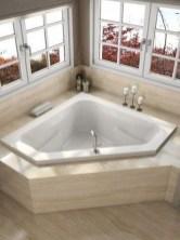 Affordable Bathtub Design Ideas For Classy Bathroom To Try 16