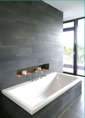 Affordable Bathtub Design Ideas For Classy Bathroom To Try 17