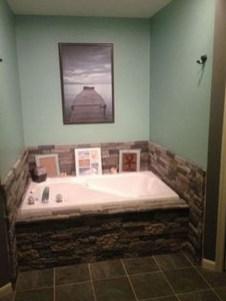 Affordable Bathtub Design Ideas For Classy Bathroom To Try 29