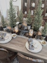 Amazing Dining Room Table Decor Ideas To Try Soon 02