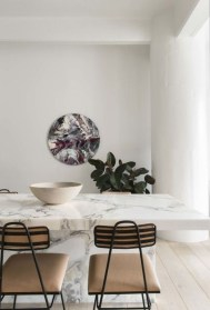Amazing Dining Room Table Decor Ideas To Try Soon 20
