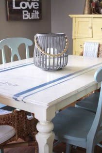Amazing Dining Room Table Decor Ideas To Try Soon 21