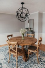 Amazing Dining Room Table Decor Ideas To Try Soon 22