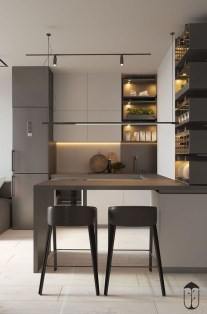 Awesome Kitchen Design Ideas That You Have To See It 20