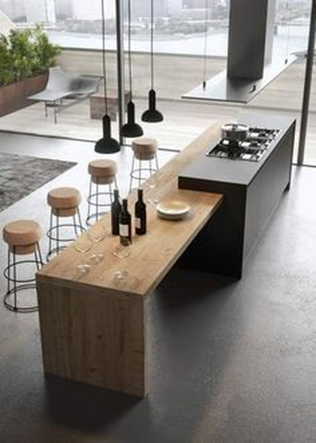 Awesome Kitchen Design Ideas That You Have To See It 23