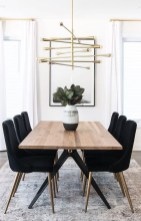 Awesome Small Dining Room Table Decor Ideas To Copy Asap 08