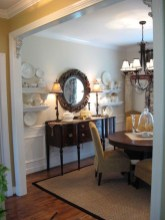 Awesome Small Dining Room Table Decor Ideas To Copy Asap 14