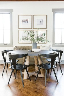 Awesome Small Dining Room Table Decor Ideas To Copy Asap 19