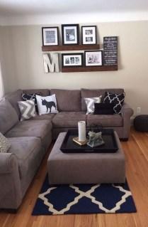 Comfy Farmhouse Living Room Decor Ideas To Copy Asap 13