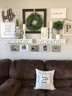 Comfy Farmhouse Living Room Decor Ideas To Copy Asap 20