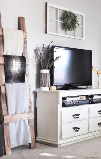 Comfy Farmhouse Living Room Decor Ideas To Copy Asap 38