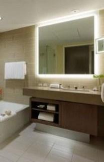 Cool Bathroom Mirror Ideas That You Will Like It 01