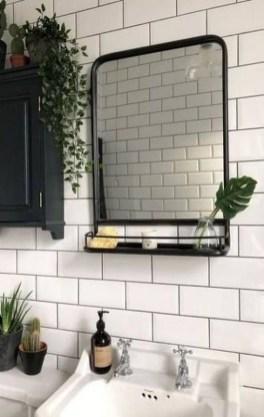 Cool Bathroom Mirror Ideas That You Will Like It 06