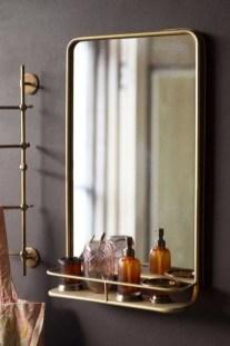 Cool Bathroom Mirror Ideas That You Will Like It 19
