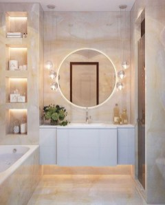 Cool Bathroom Mirror Ideas That You Will Like It 20