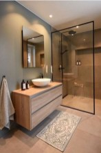 Cool Bathroom Mirror Ideas That You Will Like It 22
