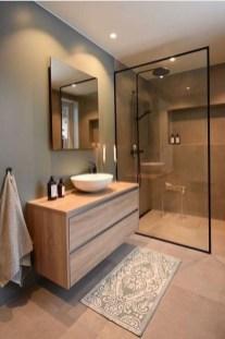 Cool Bathroom Mirror Ideas That You Will Like It 22