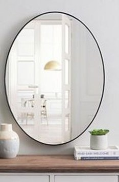 Cool Bathroom Mirror Ideas That You Will Like It 29