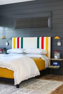 Enjoying Diy Bedroom Headboard Ideas To Make It More Comfortable And Enjoyable 05