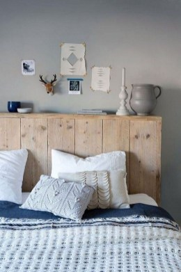 Enjoying Diy Bedroom Headboard Ideas To Make It More Comfortable And Enjoyable 07