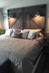 Enjoying Diy Bedroom Headboard Ideas To Make It More Comfortable And Enjoyable 14