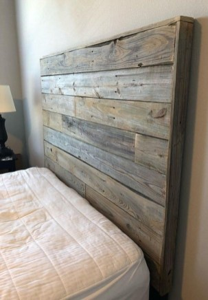 Enjoying Diy Bedroom Headboard Ideas To Make It More Comfortable And Enjoyable 26