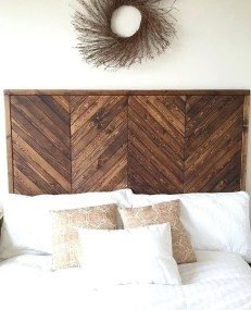 Enjoying Diy Bedroom Headboard Ideas To Make It More Comfortable And Enjoyable 30