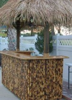 Enjoying Outdoor Bar Design Ideas To Relax Your Family 01