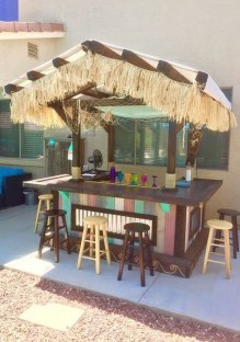 Enjoying Outdoor Bar Design Ideas To Relax Your Family 10