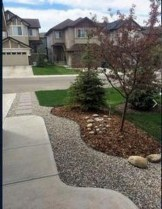 Fabulous Driveway Landscaping Design Ideas For Your Home To Try Asap 02