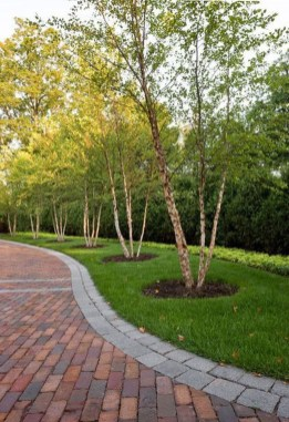 Fabulous Driveway Landscaping Design Ideas For Your Home To Try Asap 17