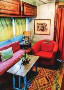Fancy Rv Interior Design Ideas For Prepare Winter Holiday 01