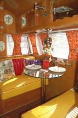 Fancy Rv Interior Design Ideas For Prepare Winter Holiday 11