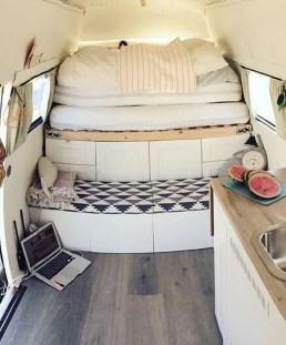 Fancy Rv Interior Design Ideas For Prepare Winter Holiday 14