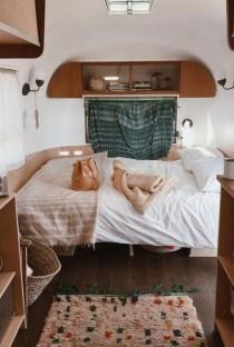 Fancy Rv Interior Design Ideas For Prepare Winter Holiday 18