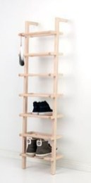 Luxury Antique Shoes Rack Design Ideas To Try Right Now 03