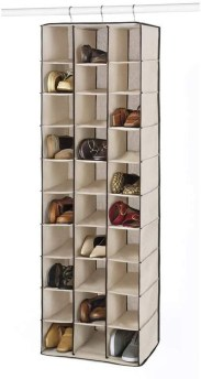 Luxury Antique Shoes Rack Design Ideas To Try Right Now 14