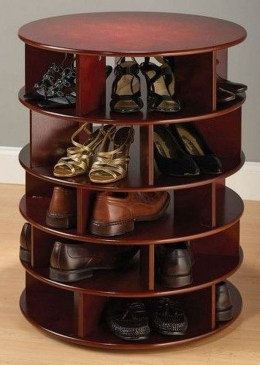 Luxury Antique Shoes Rack Design Ideas To Try Right Now 21