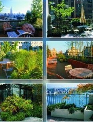 Marvelous Sky Garden Ideas With Enchanting Landscape To Try 16