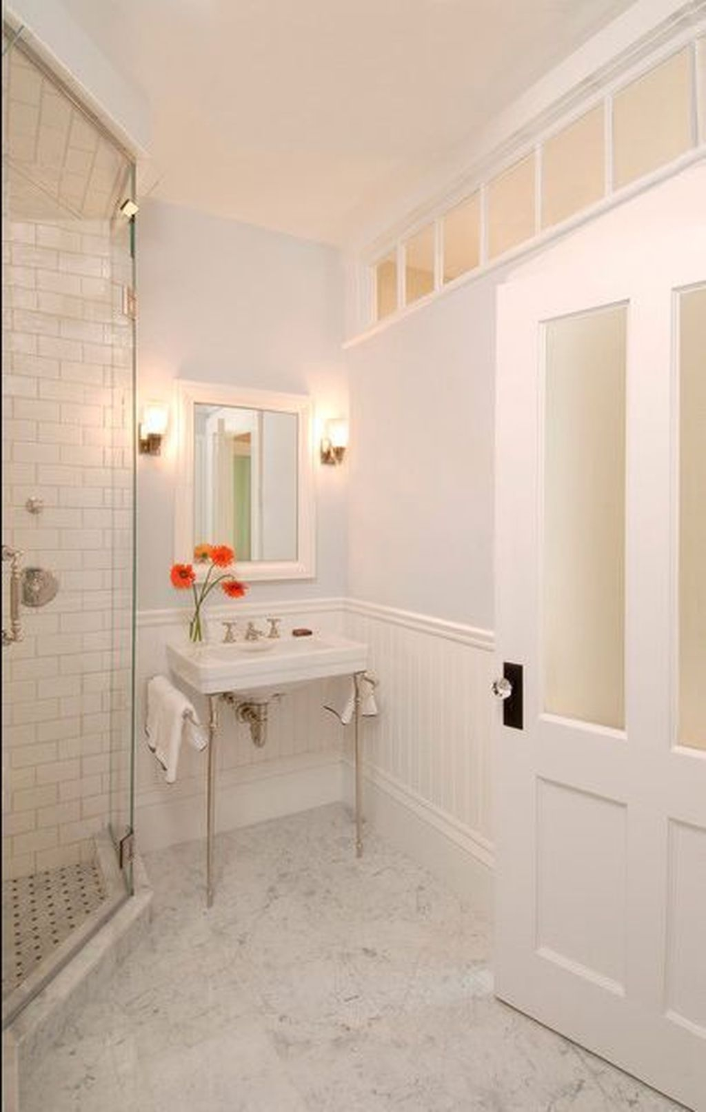 Popular Traditional Small Bathroom Decor Ideas To Try Asap 09