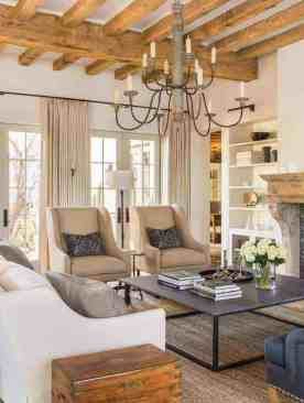 Relaxing Mediterranean Living Room Design Ideas To Try Asap 11