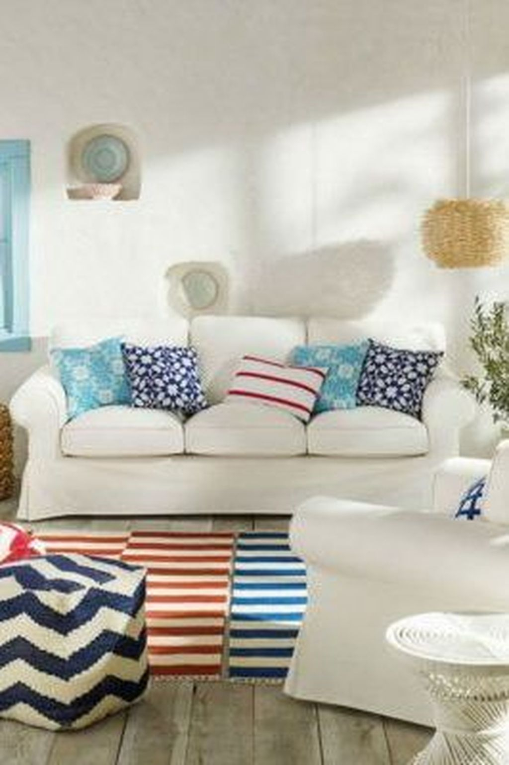 Relaxing Mediterranean Living Room Design Ideas To Try Asap 12