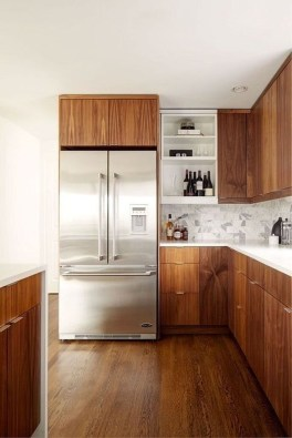 Splendid Mid Century Kitchen Design Ideas To Try 27