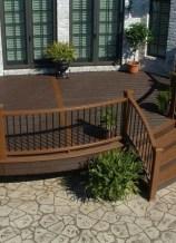 Superb Diy Wooden Deck Design Ideas For Your Home 01