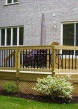Superb Diy Wooden Deck Design Ideas For Your Home 03