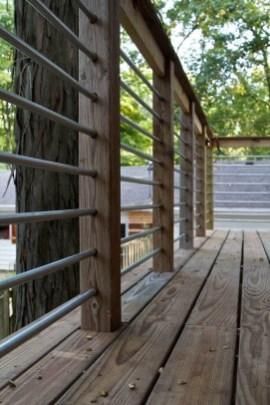 Superb Diy Wooden Deck Design Ideas For Your Home 07